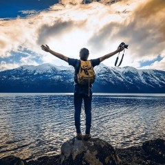 Maravillosos paisajes para sacar tus mejores fotos