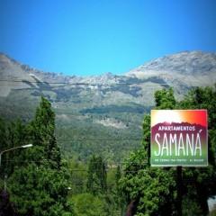 Vistas desde SAMANÁ