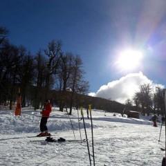Cerro Perito Moreno - Centro de Ski