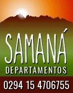 Samaná – Departamentos de Alquiler – Su alojamiento en El Bolsón