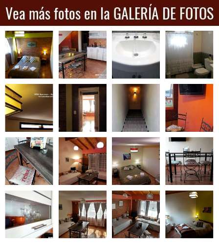 Galería de Fotos - Samaná Departamentos - El Bolsón