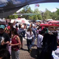 Feria de Artesanos - El Bolsón