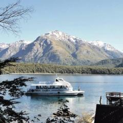 Navegación al Alerzal Milenario - Parque Nacional Los Alerces