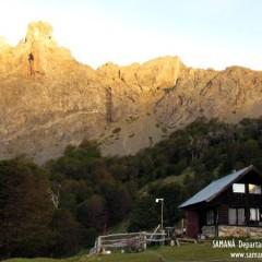 Refugio del Cerro Piltriquitrón - El Bolsón