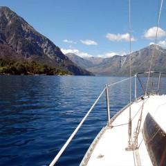 Navegación en Velero - El Hoyo